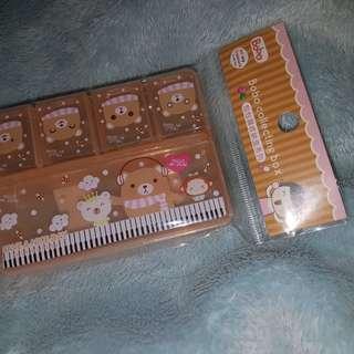 Cute design pill box