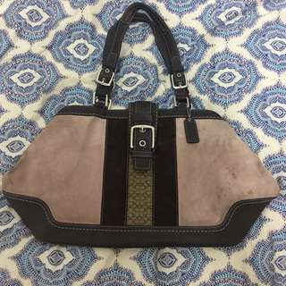 COACH Women Handbag Original