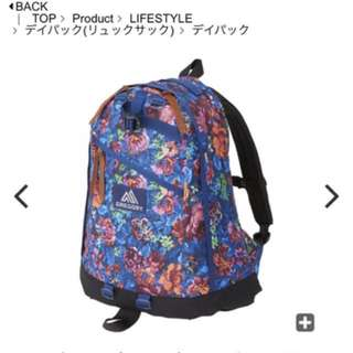 Gregory 2018最新款色 daypack 26L