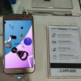 Samsunh Galaxy J7 Core