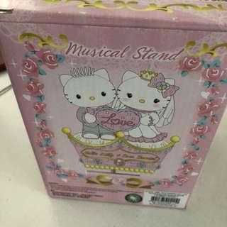 Hello Kitty & Dear Daniel Musical Stand