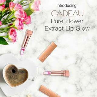 Cadeau Handcrafted Lipglow