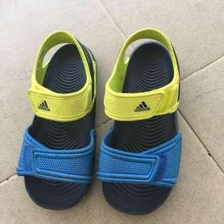 Adidas Boy Sandals