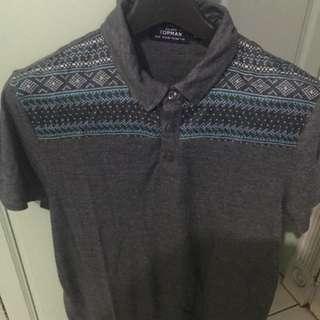 Top Man Polo Shirt