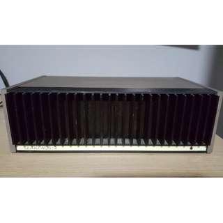 Quad 405 2 power amp