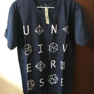 Kiwi men universe shirt