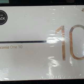 Brand New Acer Iconia one 10