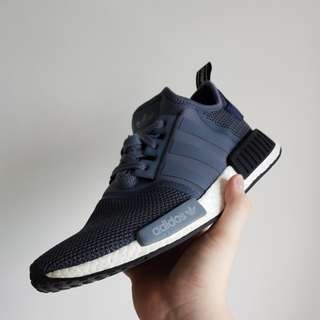 (STEAL $120) ADIDAS NMD R1 JD SPORTS EXCLUSIVE