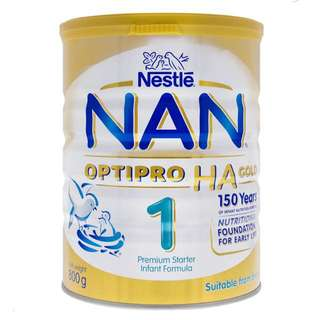 Nan Optipro HA 1 Gold