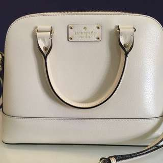 Kate Spade New York Bag [ Authentic ]