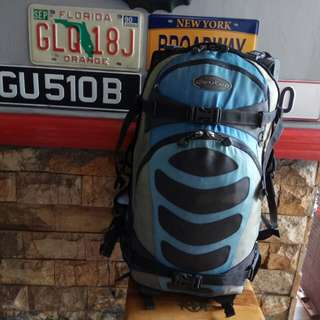 Backpack deuter edge 30