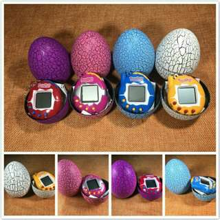 Tamagotchi Surprise Egg