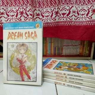 Dream Saga