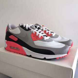 clearance sale Nike Air Max 90 Patch Infrared