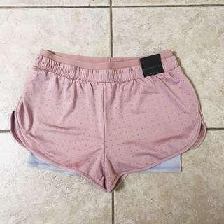 CO Workout Short