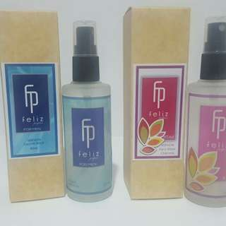 Resellers needed for perfume business