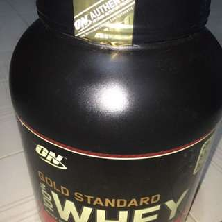 Whey Protein Power - Choco