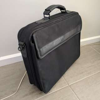 "Dell 16"" laptop bag"