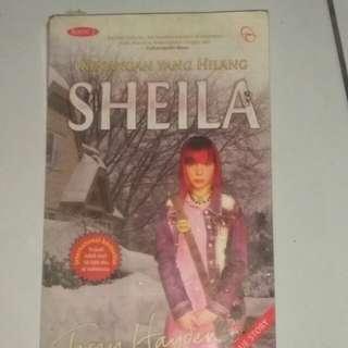 Sheila : Kenangan yang hilang (Non Fiksi)
