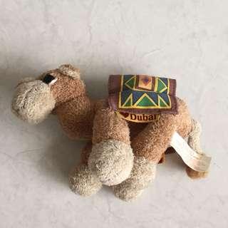 Camel Doll Dubai