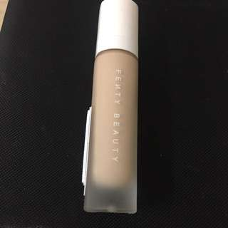 Fenty Beauty Foundation #170 (used once only)