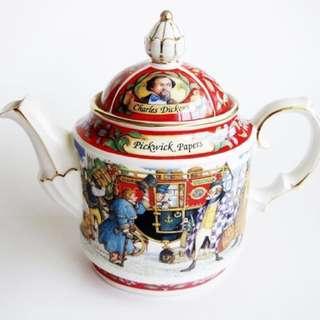 Vintage James Sadler Teapot