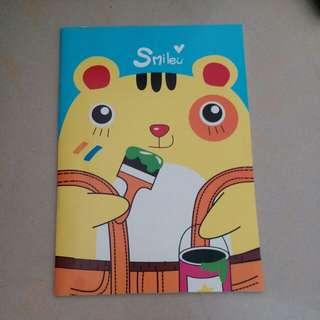 Notebook記事簿