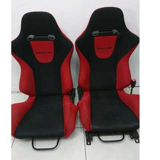 Suzuki  Swift Racing Seat (CS311)