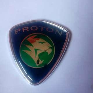 Proton blue logo