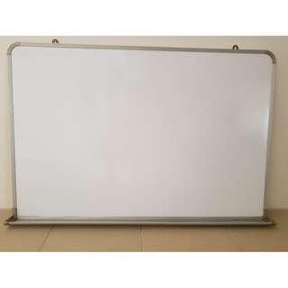 White Board TradeBoard brand