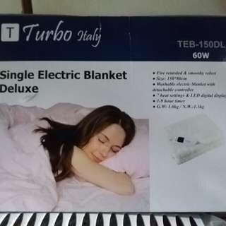 【全新】尊貴級電暖氈👍