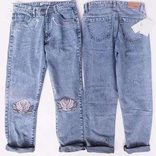 Pull&Bear denim jeans