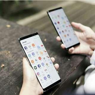 Kredit Samsung Note 8, Promo Tanpa Kartu Kredit