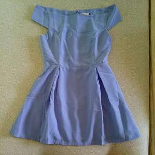 Twenty3 Off Shoulder Dress