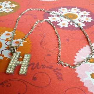 Ladies Accessories Necklace