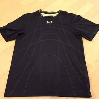 Nike shirt fit dry