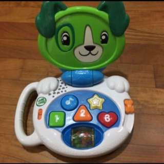 Leap Frog Toy