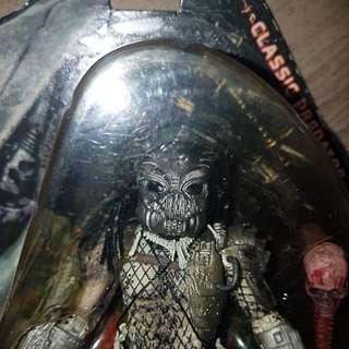 RARE Classic Predator Comic Con Exclusive NECA