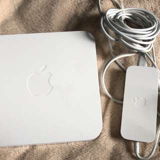 AirPort Extreme Base station A1408