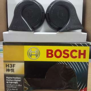Horn BOSCH H3F