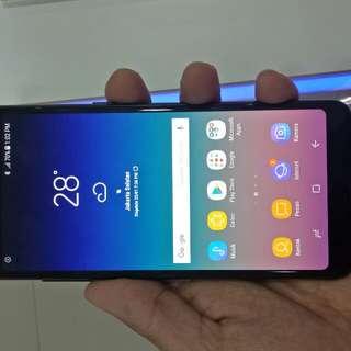 Samsung Galaxy A8 2018 Cicilan Tanpa Kartu Kredit.