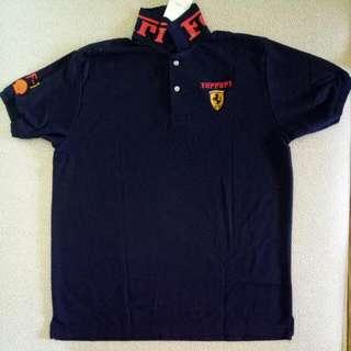 Ferrari Shirt (Replica)