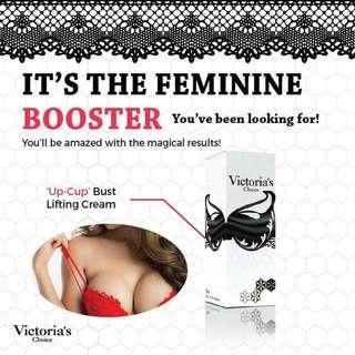 Victoria Choice Enhancement Lifting Firming