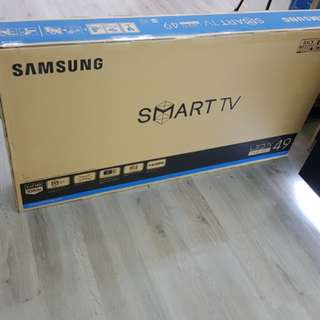 Samsung CNY Sale!!! Limited sets!!! Samsung 32 inches Digitally Ready LED TV!! Samsung 40 n 49 inches Smart Digitally Ready LED TV!!