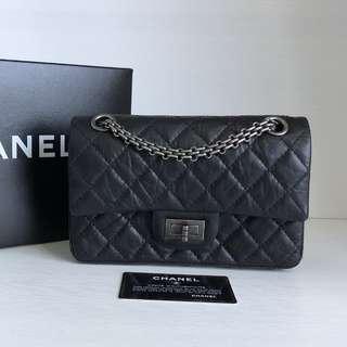 Authentic Chanel Reissue 224 Flap Bag
