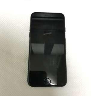 iPhone7 128GB 亮黑 Black