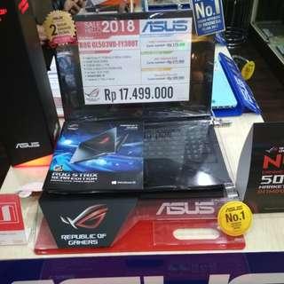 Asus ROG GL503VD
