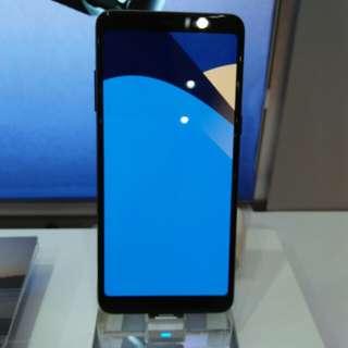 Samsung Galaxy A8+ bisa cicilan tanpa kartu kredit, proses cepat 30 menit