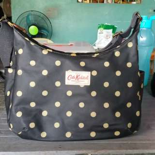 Authentic Cath Kidston hobo bag