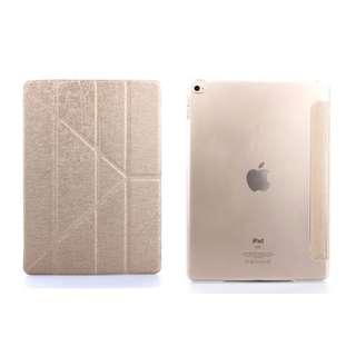 (包平郵) iPad Mini 4 保護套 - Ultra Slim Smart Cover Case (Gold)